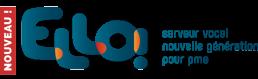Cogis Vocal ELLO! Serveur vocal nouvelle génération SVI créé pour les PME, TPE, EHPAD, maisons de retraite et petites administrations collectivités, Ello! Cogis Vocal, pour un accueil téléphonique ultra-pro dites Ello, Cogis Vocal éditeur et distributeur de Ello ! SVI intelligent pour les PME, EHPAD de 50 à 150 postes et jusqu'à 200 postes, ELLO, le meilleur de la reconnaissance vocale au meilleur prix, Ello Cogis Vocal serveur vocal nouvelle génération pour la gestion des appels entrants de 50 à 200 postes, Ello! de Cogis Vocal serveur vocal intelligent pour un accueil téléphonique convivial et efficace assure la gestion des flux d'appels entrants sans attente, mise en relation automatique en moins de 30 secondes, 80% des appels entrants traités automatiquement, Cogis Vocal ELLO, logiciel de reconnaissance vocale NUANCE prend en charge 100% des appels, Ello, boitier simple et pratique avec interface web, ELLO! facile à configurer et à piloter, s'adapte à tous les standards SIP répond aux besoins des petites entreprises, petites entités, Ello ! Cogis vocal adopté par les gérants de PME, directeur directrice EHPAD, maisons de retraite, avec ELLO ! bénéficiez du service technique client Cogis Vocal expert de la reconnaissance vocale et serveur vocal intelligent SVi nouvelle génération, avec Cogis Vocal Ello profitez d'un accompagnement client de grande qualité, d'une relation client axée sur l'écoute, le respect des engagements, la satisfaction client, ELLO! la nouveauté produit signée Cogis Vocal